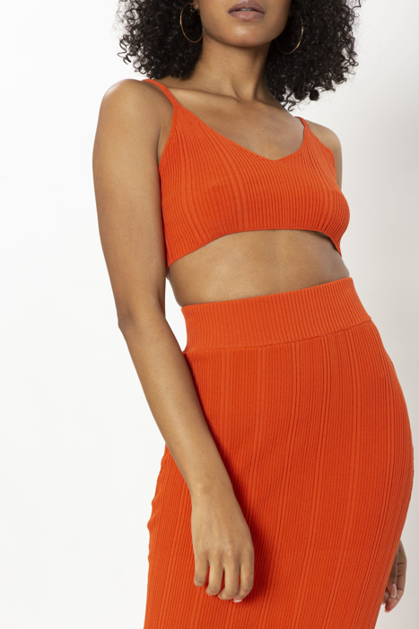 Picture of Ronny Kobo Nur Knit Top